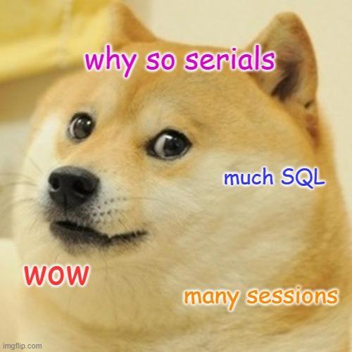 從 SQL 到 RCE: 利用 SessionState 反序列化攻擊 ASP.NET 網站應用程式